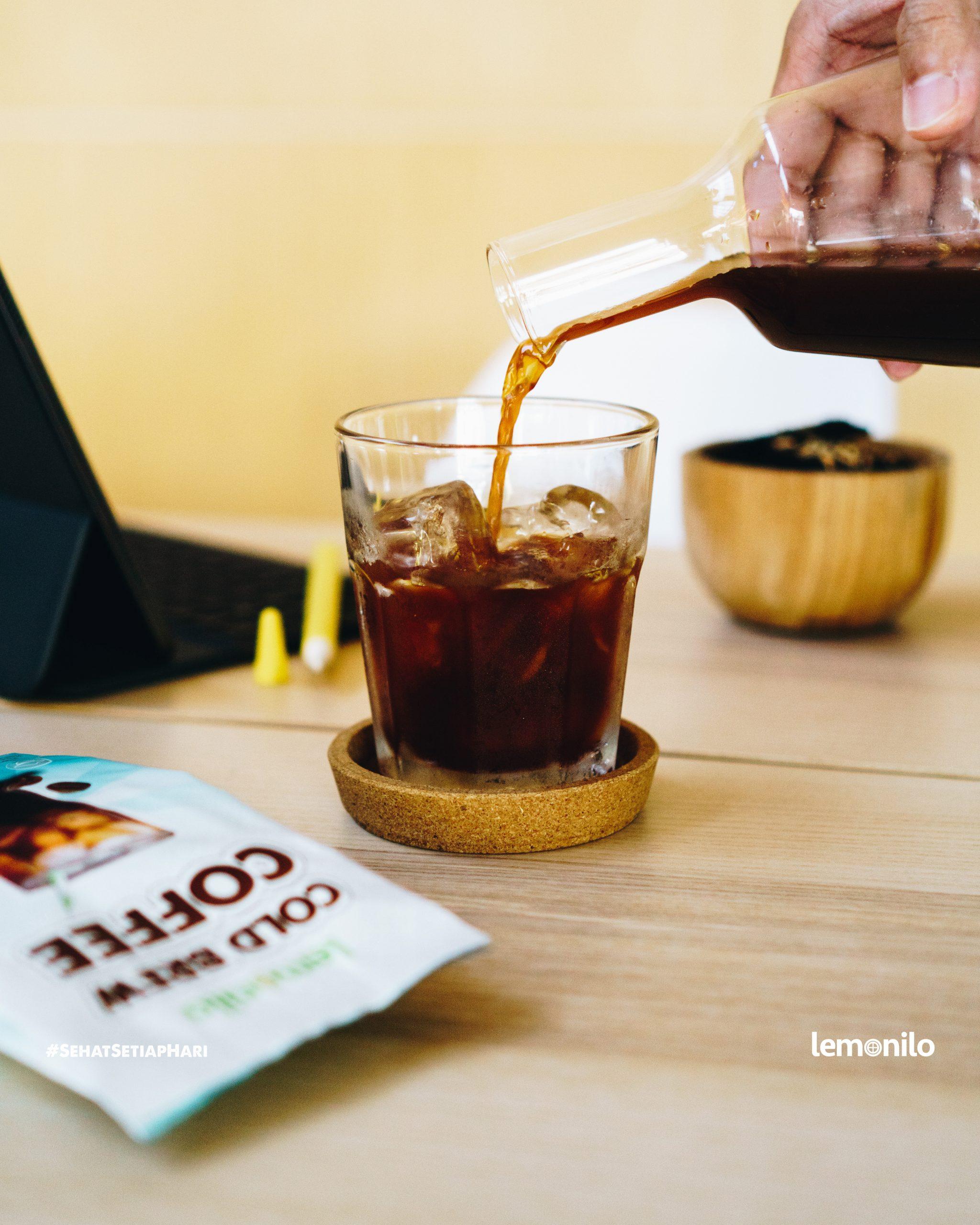 Cold Brew Coffee Photo 1